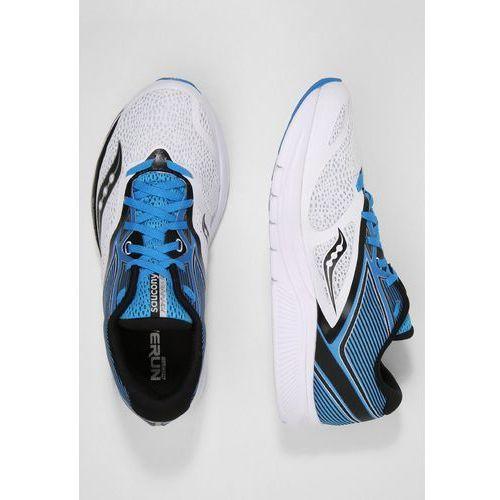 fbbb158966c20 ▷ Kinvara 9 obuwie do biegania treningowe white/blue/black (saucony ...