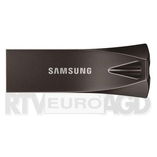 Samsung bar plus 128gb usb 3.1 titan gray