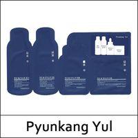 Pyunkang Yul Toner Serum Ample Cream - 4 x 1,5 ml (tester)