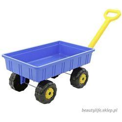 Zabawki do piaskownicy  Wader Quality Toys Urwis.pl