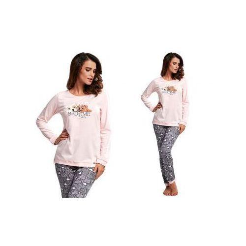 bf5c8c30 Piżama damska ELIZA: róż, kolor różowy (Cornette)