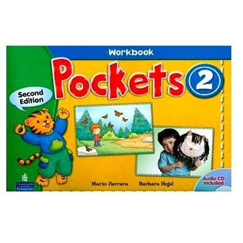 Pockets 2 Work Book /CD gratis/ (94 str.)