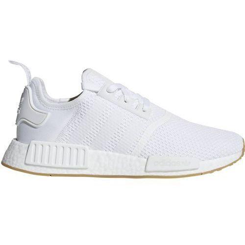 Buty adidas NMD_R1 D96635, kolor biały