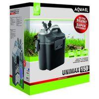 unimax - filtr zewnętrzny kanistrowy 1500l/h marki Aqua el