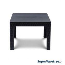 Stoły ogrodowe  Bazkar SuperWnetrze.pl