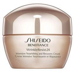 Kremy na dzień  Shiseido notino.pl