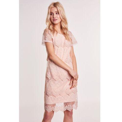 68c067d22e Suknie i sukienki (str. 160 z 373) - ceny   opinie - sklep ...