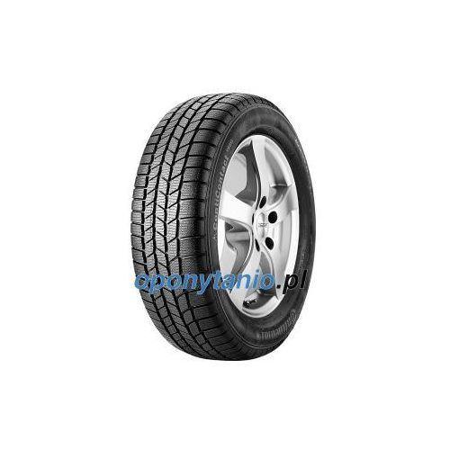 Contiwintercontact Ts 815 20560 R16 99 H Continental Opinie