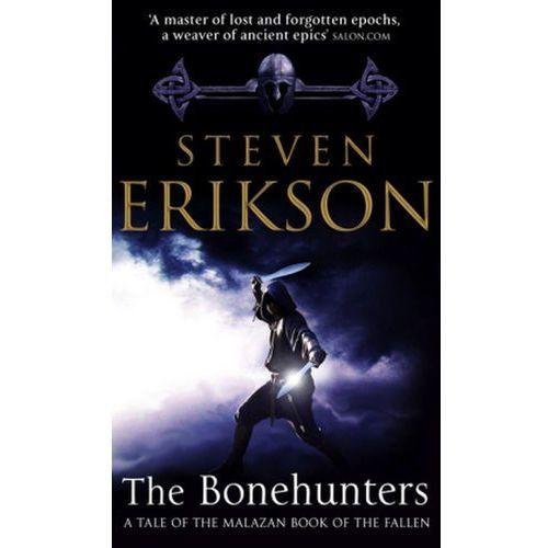 The Bonehunters, BANTAM BOOKS