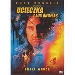 Ucieczka z los angeles (płyta dvd) marki Imperial cinepix