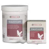 Calci-lux wysokojakościowe wapno dla ptaków 150g/500g marki Versele-laga