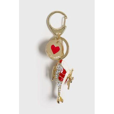 Breloki Love Moschino ANSWEAR.com
