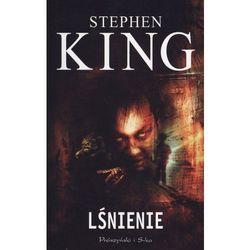 Książki horrory i thrillery  Stephen King MegaKsiazki.pl