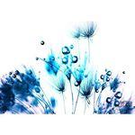 Fototapeta niebieskie duchawce 258 marki Consalnet