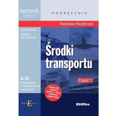 Podręczniki DIFIN TaniaKsiazka.pl
