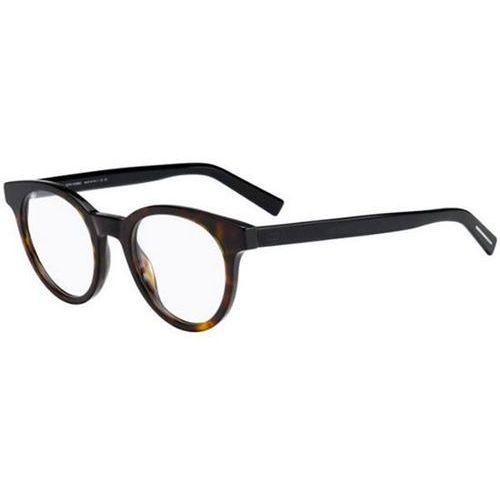 Okulary Korekcyjne Dior BLACK TIE 218 KVX