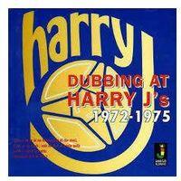 Dubbing Harry J's 1972-1975 - Harry J (Płyta CD) (5036848001287)