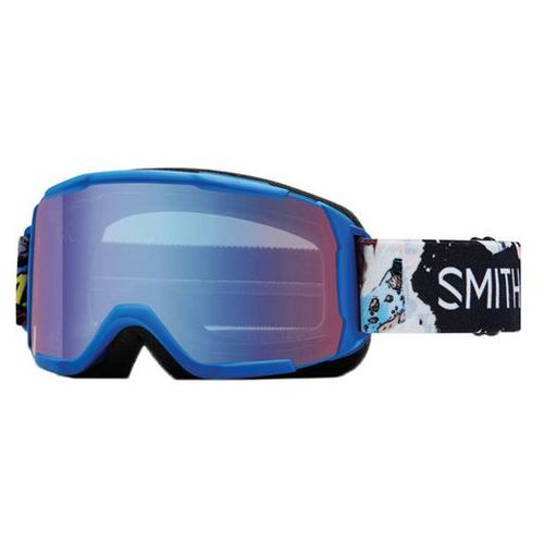 Smith goggles Gogle narciarskie smith daredevil kids dd2zrpc17