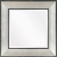 lustro paisley 100x100cm -45%, 100x100cm marki Dekoria