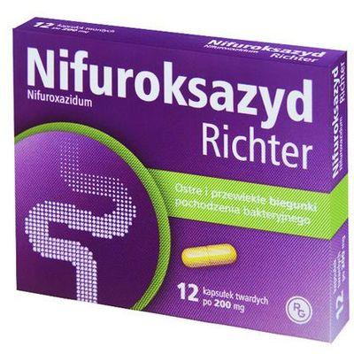 Leki na wątrobę GEDEON RICHTER Polska Biała Stokrotka