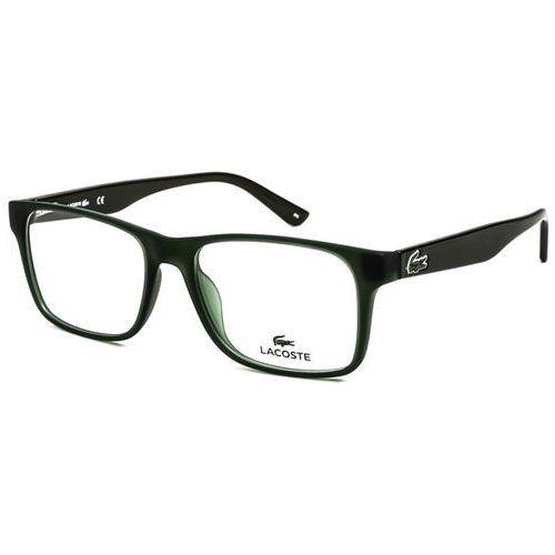 Okulary korekcyjne l2741 315 Lacoste