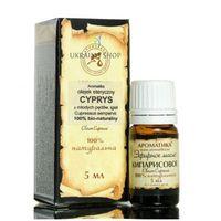 Olejek Cyprysowy (Cyprys) 100 % Naturalny 10 ml