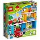Lego DUPLO Dom rodzinny 10835  LEGO Duplo Dom rodzinny GXP 630449  DARMOWA DOSTAWA OD 199 ZŁ
