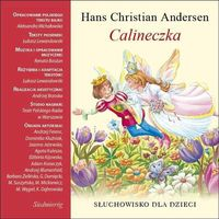 Calineczka - Hans Christian Andersen (MP3) (5906031243247)