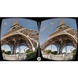 Okulary VR  Nano RS Wasserman