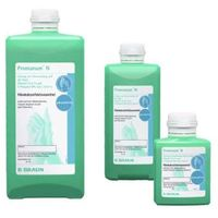 Bbraun promanum pure - środek do higienicznej i chirurgicznej dezynfekcji rąk - 500ml*