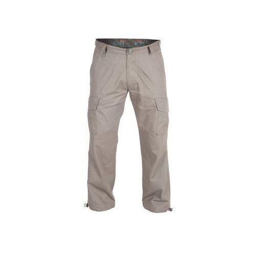 Spodnie długie 708-ol /176-182 oliwka marki Graff