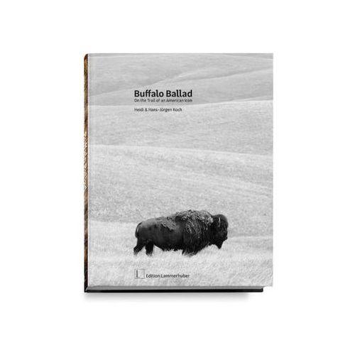 Buffalo Ballad