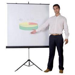 Ekrany projekcyjne  BI-OFFICE alfaoffice
