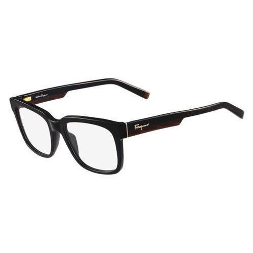 Okulary Korekcyjne Salvatore Ferragamo SF 2751 001