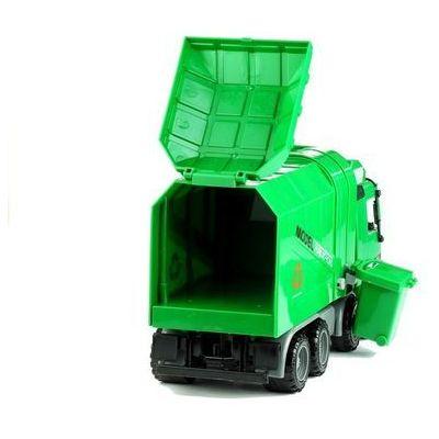 Śmieciarki Import LEANToys
