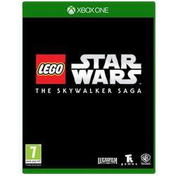 LEGO Gwiezdne Wojny: Skywalker Saga PL (Xbox One)