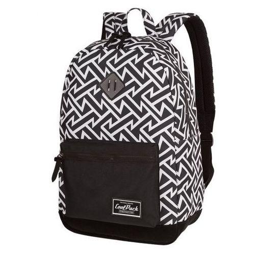0aa6cdb83f156 ▷ Plecak młodzieżowy Coolpack Grasp A124 (PATIO) - ceny