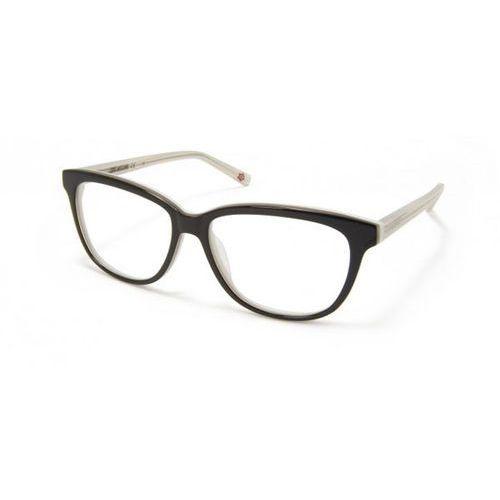 Moschino Okulary korekcyjne ml 058 03