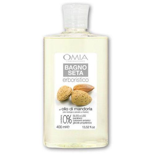 OMIA Laboratories Płyn Do Mycia Ciała Z Olejkiem Migdałowym 400ml