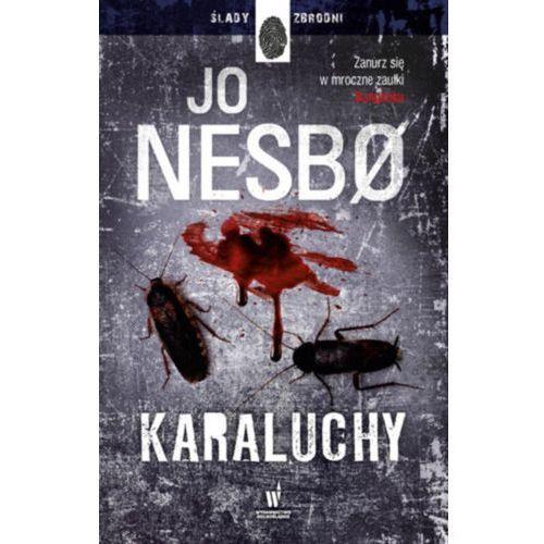 Karaluchy - Dostawa 0 zł (320 str.)