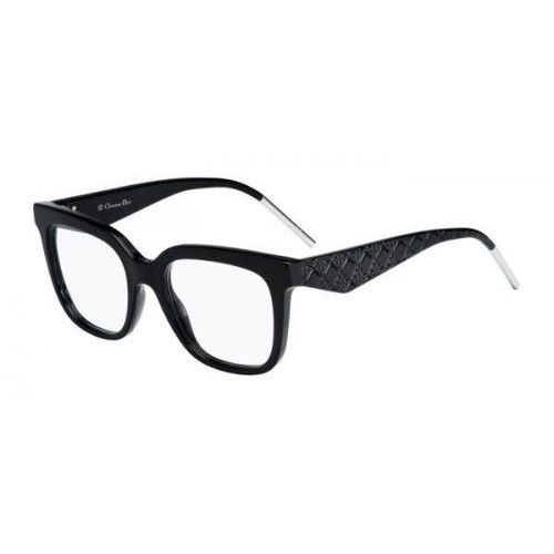Okulary Korekcyjne Dior VERY DIOR 1O 807