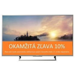 TV LED Sony KDL-65XE7005
