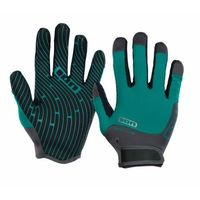 Rękawiczki ION Amara Gloves Full Finger 2018 Emerald/Marine