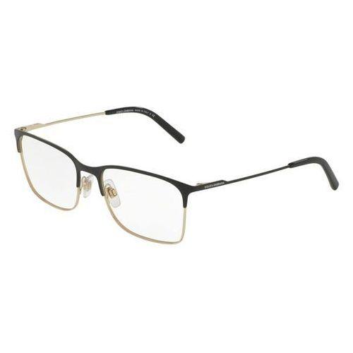 Dolce & gabbana Okulary korekcyjne dg1289 1305