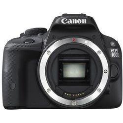 EOS 100D marki Canon - lustrzanka cyfrowa
