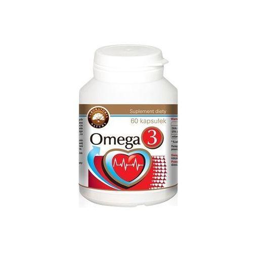 Omega-3 1000 mg - 60 kaps