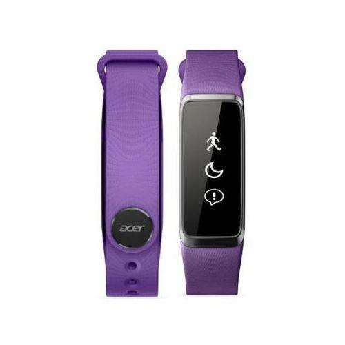 Acer Smartband liquid leap purpurowy