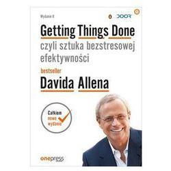 Albumy  avid Allen (Author), James Fallows (Foreword) TaniaKsiazka.pl