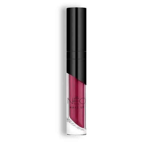 Neo make up Pomadka w płynie creamy matte lip colour 03 aileen - Niesamowita oferta