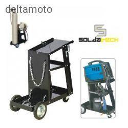 Akcesoria spawalnicze  Soldatech deltamoto